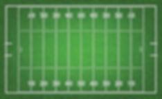 American_football_field_with_grass_Wall_