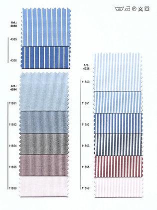 Cotton Checks & Stripes Памучен Плат Каре-Райе