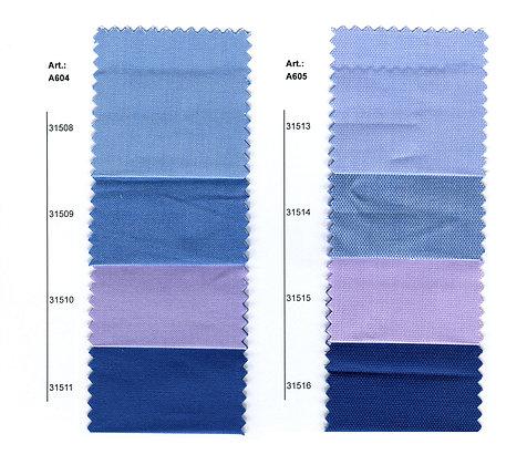 Art.:Α604-Α605-Α606 Памучен плат с ликра