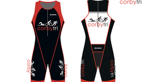 Trisuit Design Revealed