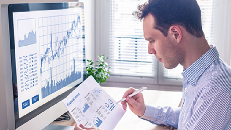 Course - Fundamental Analysis - Learn to Take Advantageous Trade & Returns