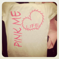 Pink Me Heart