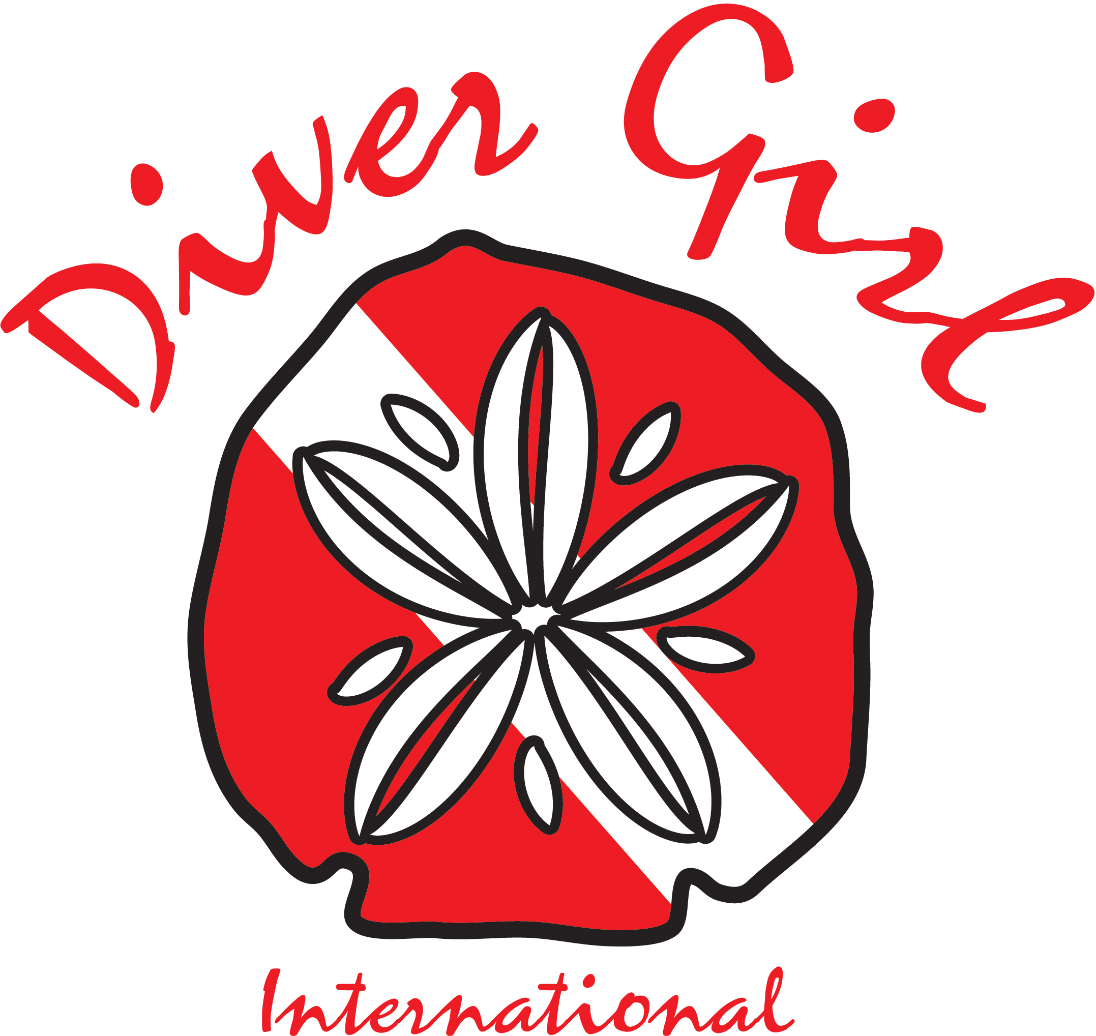 DIVER GIRL INTERNATIONAL