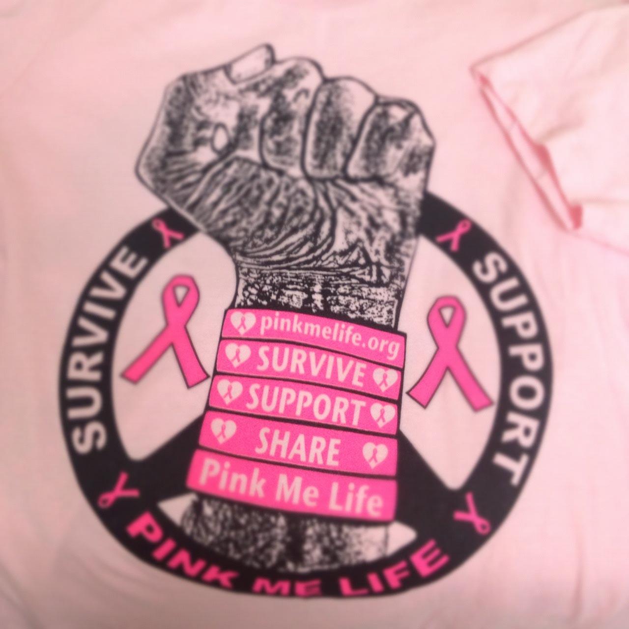 Survive, Support