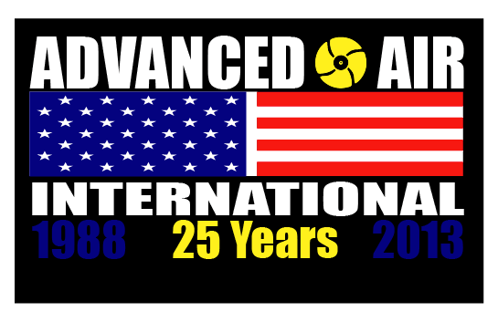 ADVANCED AIR INTERNATIONAL
