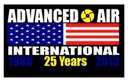 ADVANCED AIR INTERNATIONAL