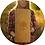 Thumbnail: L'urne de vie - avec bouture de sapin baumier