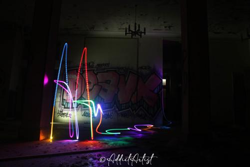 Addict Artist