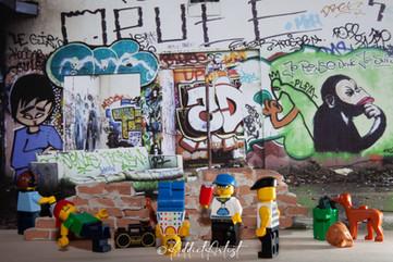 Arts de rues