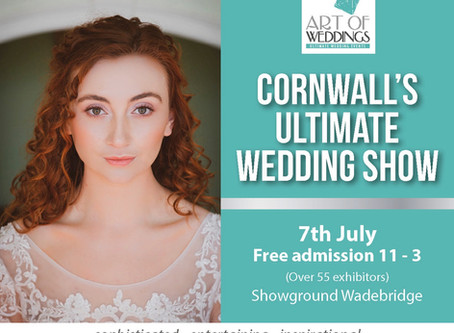 Sunday 7th July Wedding Fair