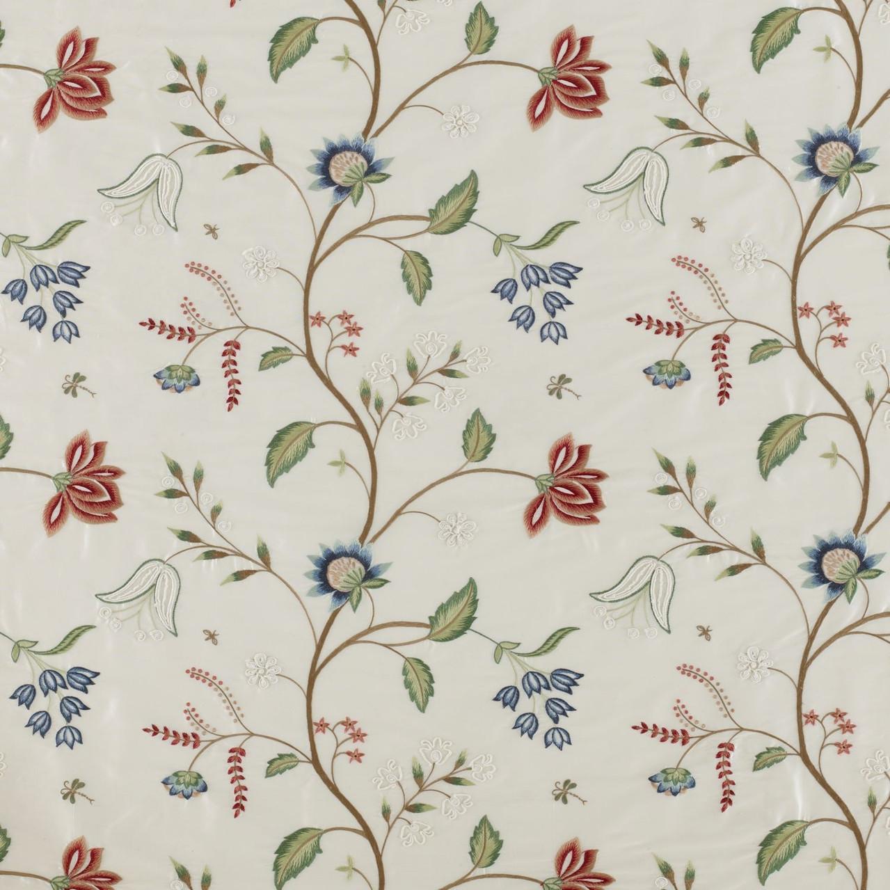Silwood Silk Spindleberry James Hare