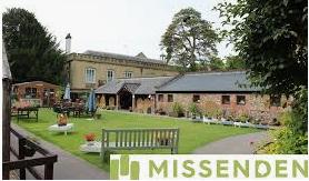 Missenden Walled Garden Charity