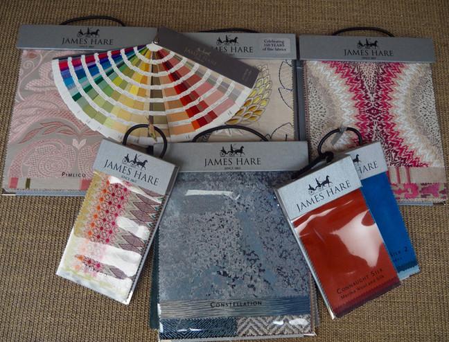 Fabrics Fabrics Fabrics