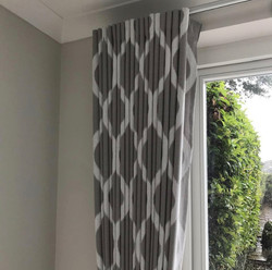 Beautiful Wave Curtains