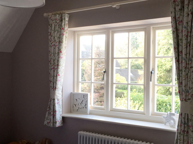 Latest Window Treatments