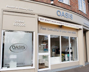 Oasis Beauty Spa