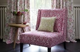 Avebury Fabrics Clarke & Clarke.