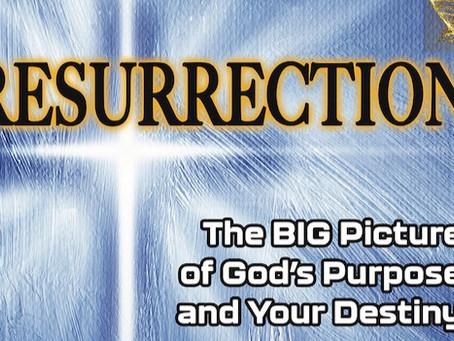 Resurrection Intro: PT 2