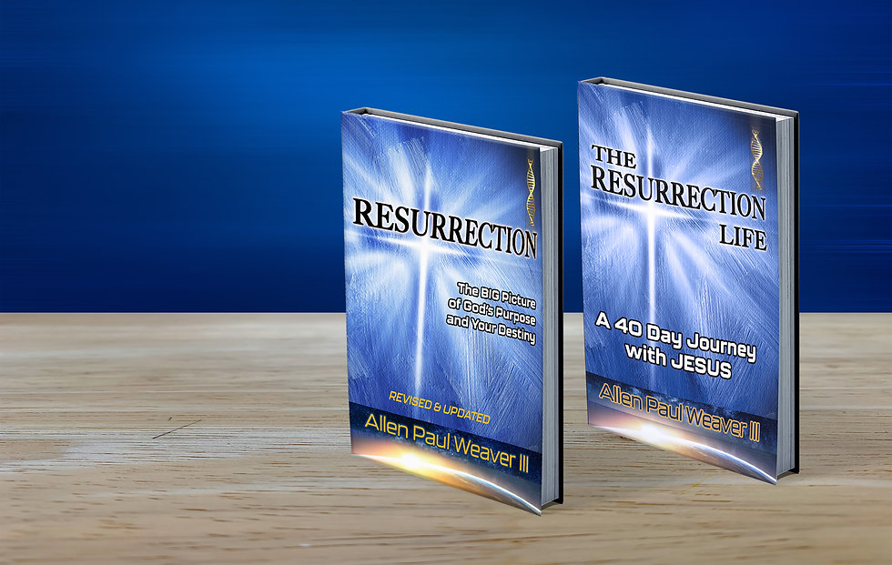 Resurrection 2 Books Hardcover.jpg
