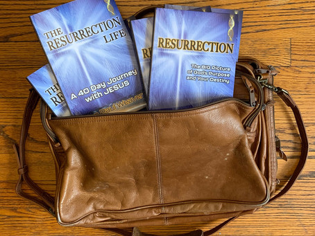 UNPACKING RESURRECTION: Welcome