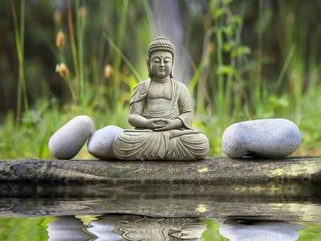 La méditation pour réduire le stress