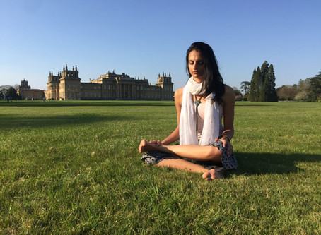 Yoga, Mental Health & Body Image