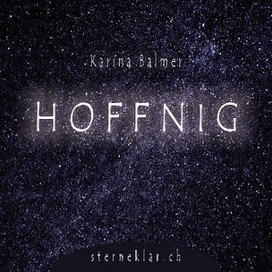 Hoffnig by Karina Balmer