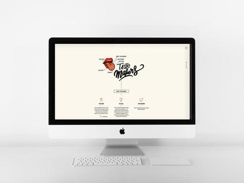 Website Tastemakers