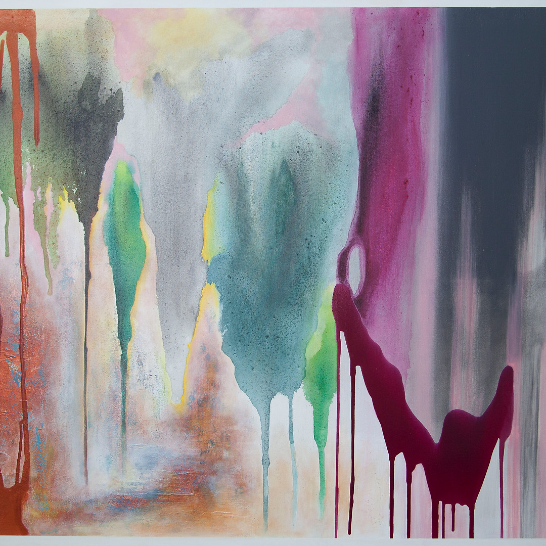 Untitled No.2 by Stuart Beck