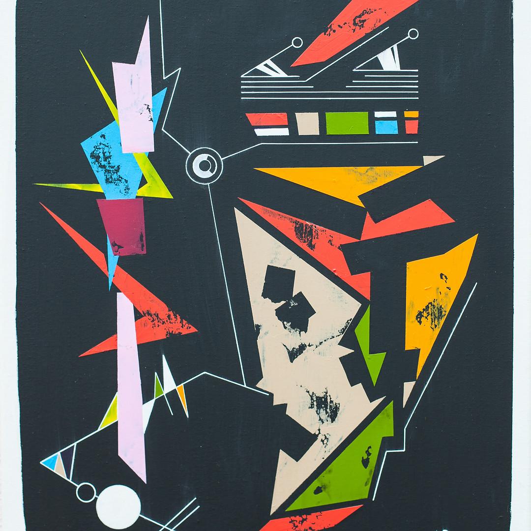 Hal-Kan by Stuart Beck
