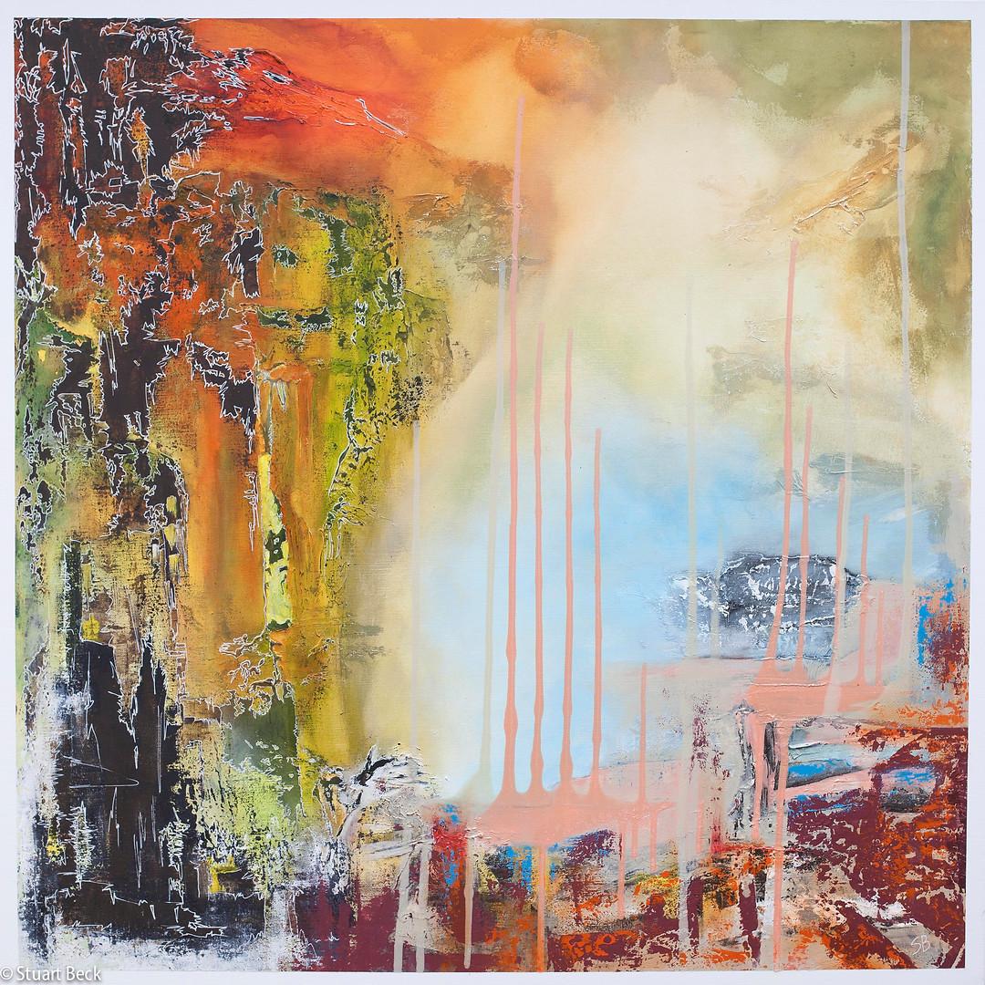 Untitled No.4 by Stuart Beck