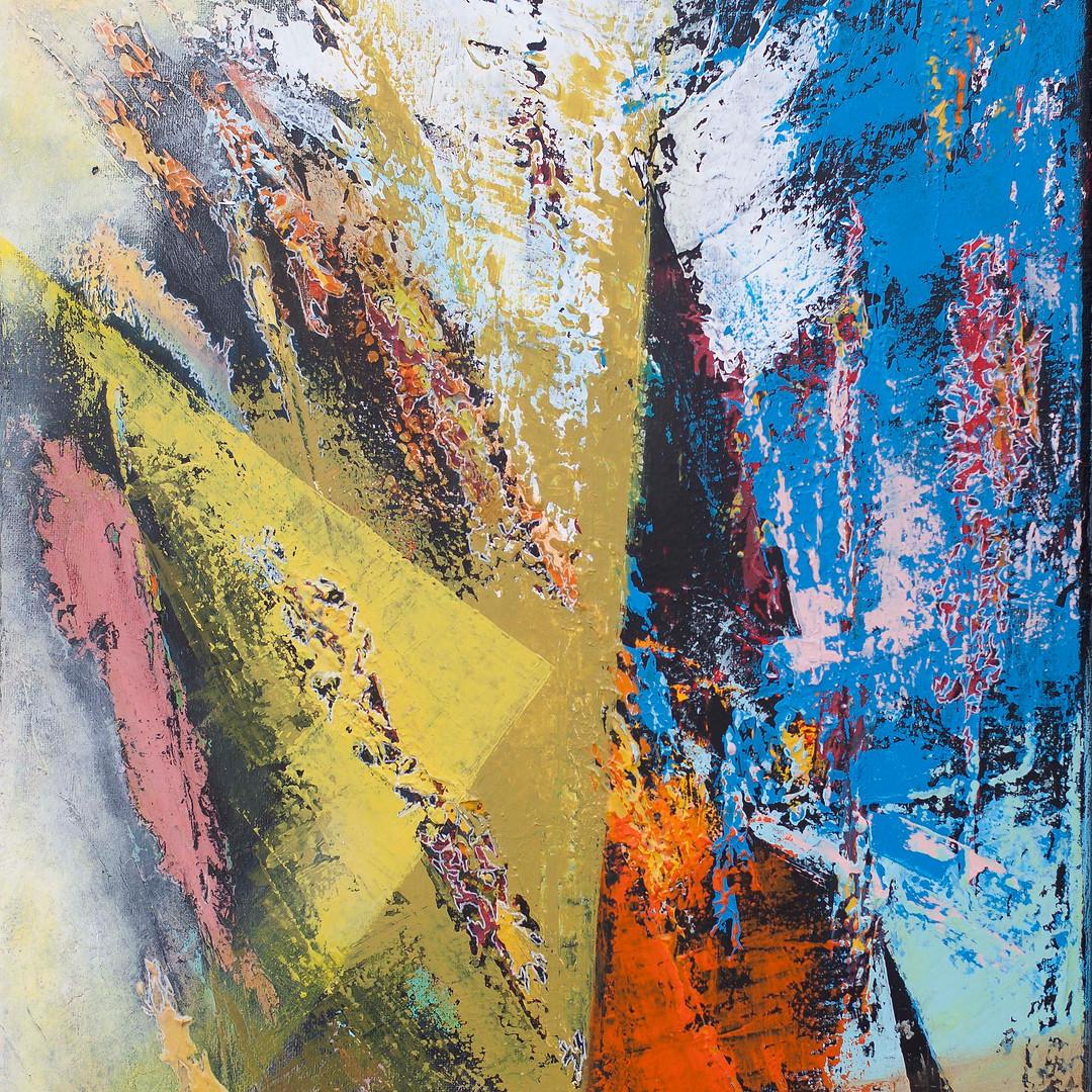 Beyond by Stuart Beck