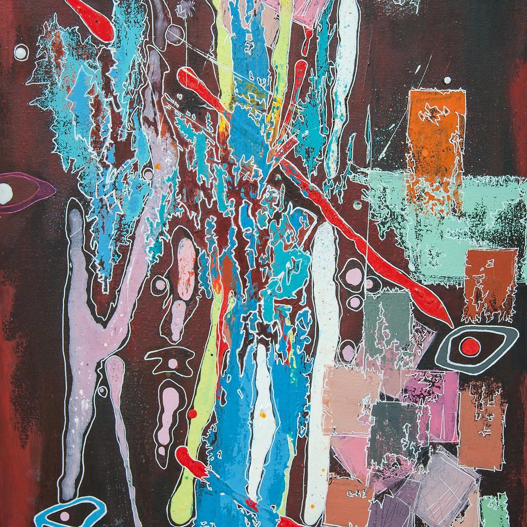 K7 by Stuart Beck