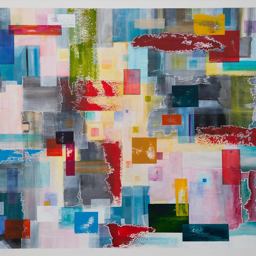 Static by Stuart Beck