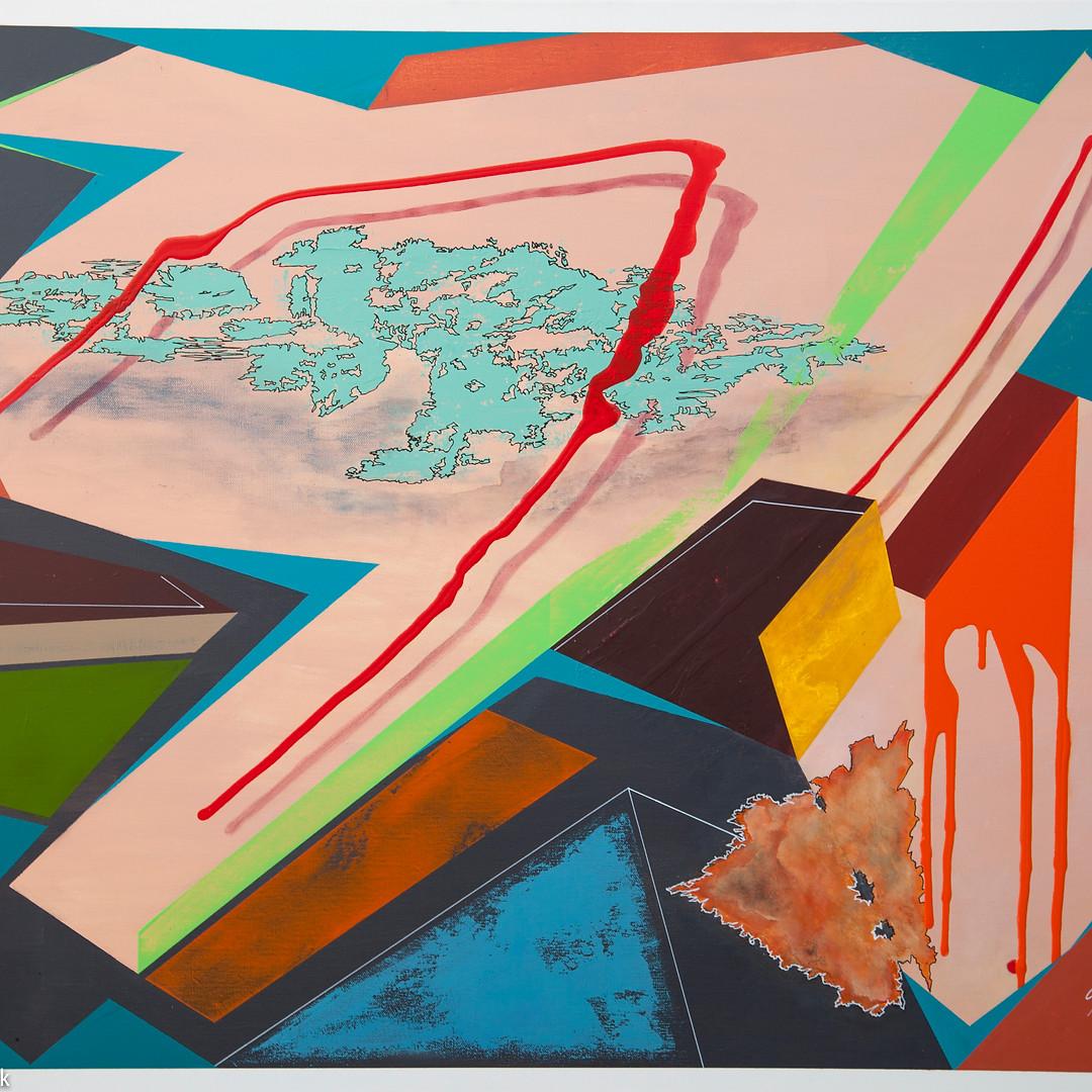 No World Order by Stuart Beck