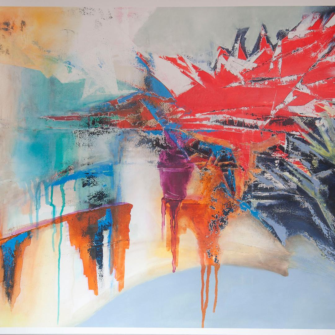 Untitled No.5 by Stuart Beck
