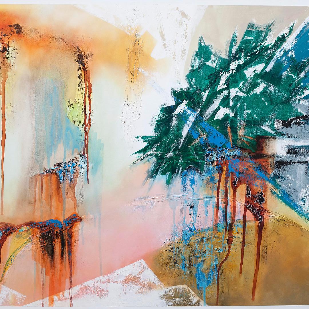 Untitled No.3 by Stuart Beck