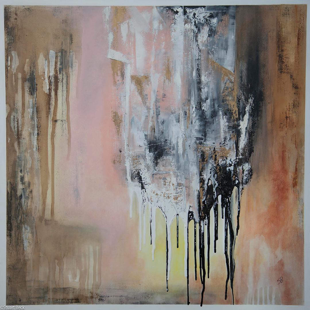 Untitled No.6 by Stuart Beck