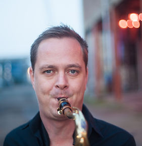 Thom Kooijmans | Blazerssectie Horns on Fire. Studio, Live, Blazerspartijen