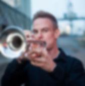 Erik van der Heijden | Blazerssectie Horns on Fire. Studio, Live, Arrangementen
