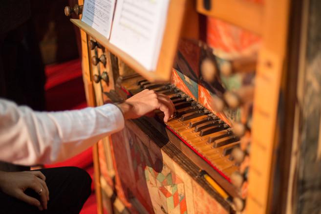 Joan Seguí - Pérez Molero - Museu de la Música