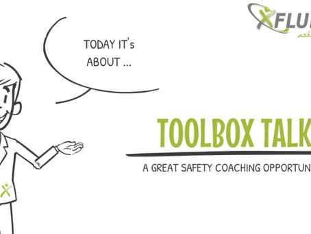 Toolbox Talks don't have to be a waste of time