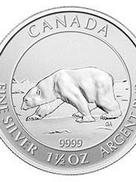 1.5 Ounce Canadian