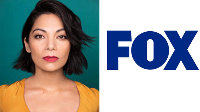 Ginger Gonzaga Joins 'The Cleaning Lady' Fox Drama Pilot