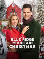 A Blue Ridge Mountain Christmas