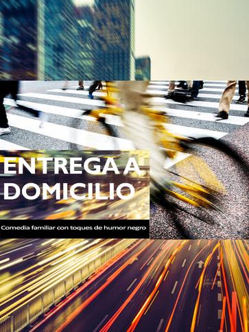 Entrega A Domicilio (Home Delivery)