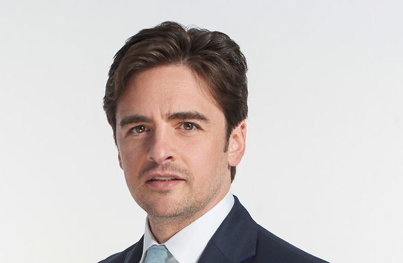 Fox Drama Pilot 'Cleaning Lady' Casts Vincent Piazza
