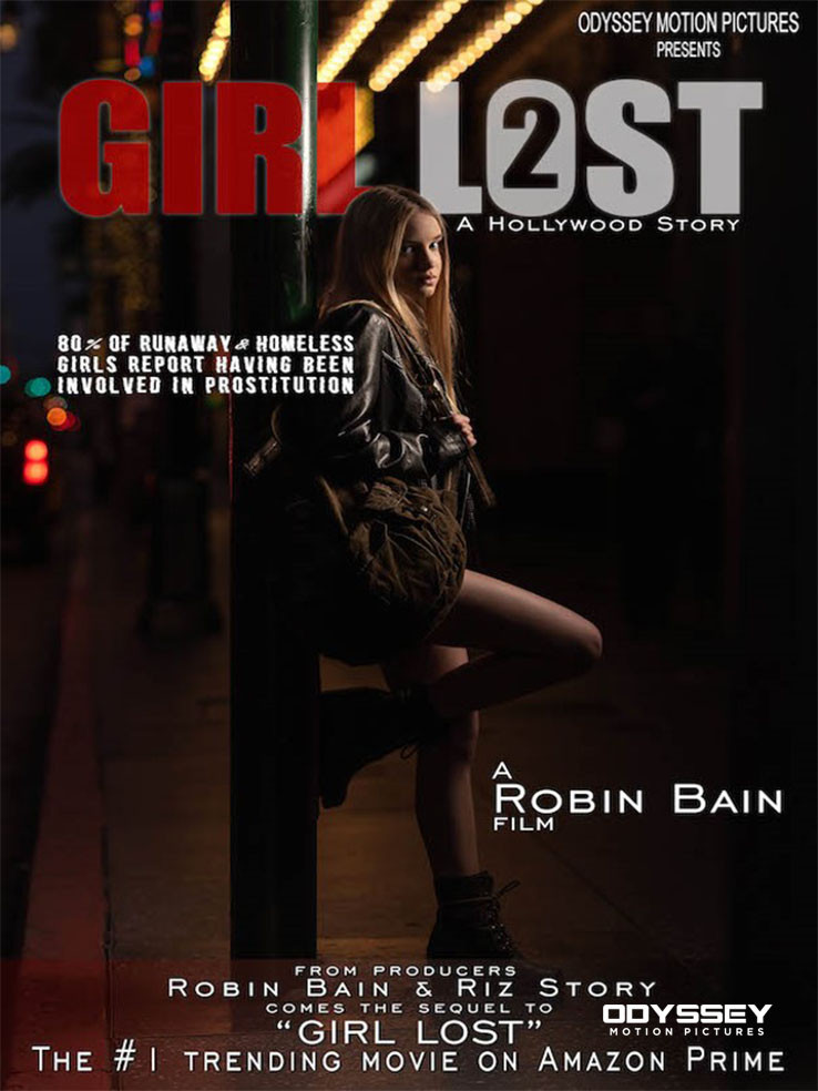 Girl Lost 2