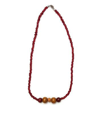 Shani necklace