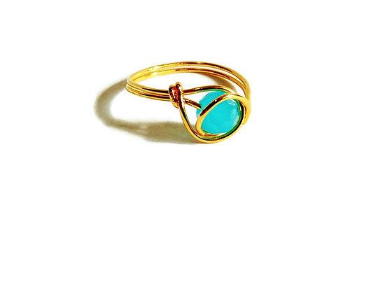 Heaven ring